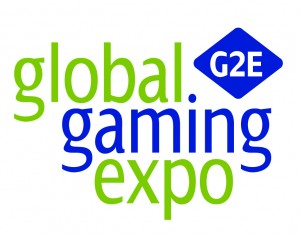 g2e official logo